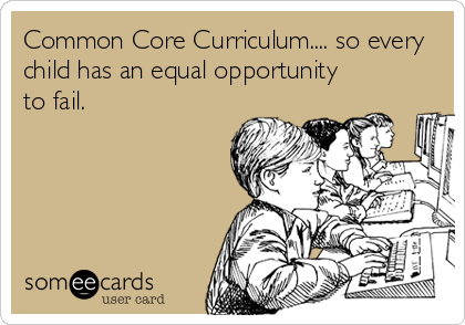 CommonCore-Equal-Fail