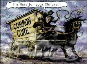 From Florida Against Common Core.