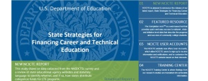 "Notice ""US Dept. of Education"" is at the top of the graphic."