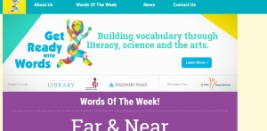 To find out more about this NC offering for education, http://getreadywithwords.org/