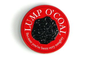 CCSS,Not worthy of anything more than a lump of hard, cold, and dirty coal.