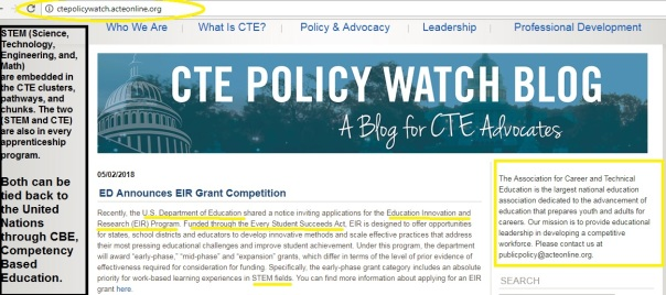 ctewatch