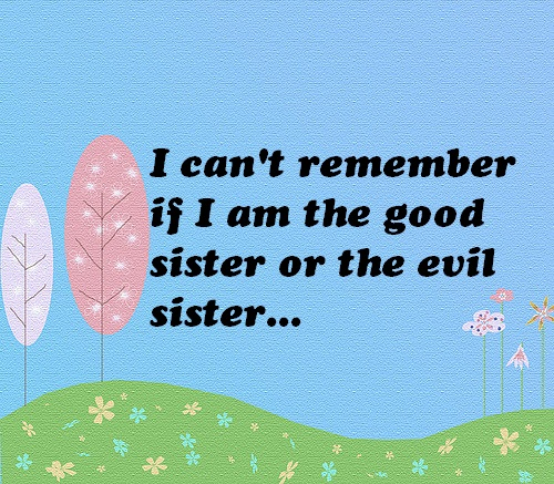 evil-sister-quote